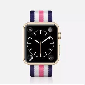 NEW CASETIFY Apple Watch Band : 42mm